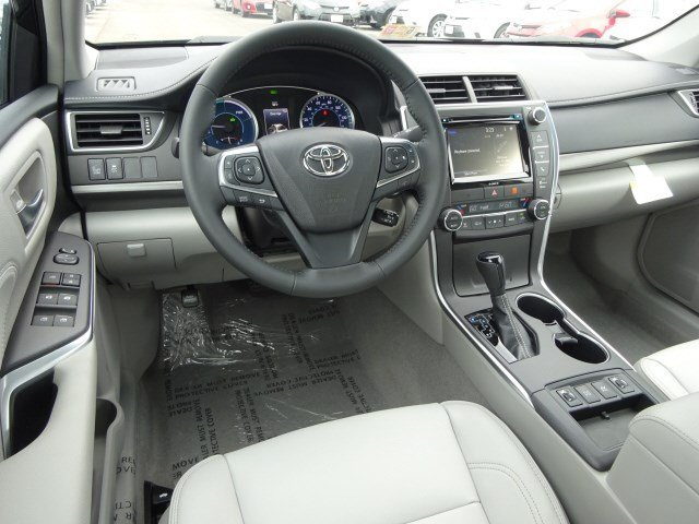 new 2017 toyota camry hybrid xle sedan in roanoke 536994 haley toyota of roanoke. Black Bedroom Furniture Sets. Home Design Ideas
