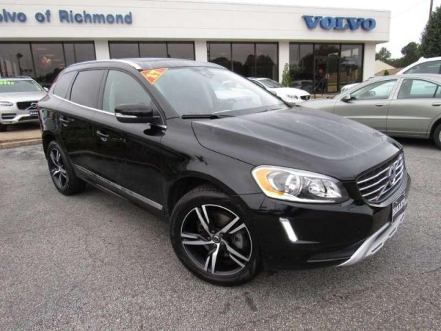 Pre Owned 2017 Volvo Xc60 T5 Dynamic