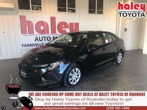 Haley Toyota Roanoke >> Haley Toyota Roanoke Upcoming New Car Release 2020